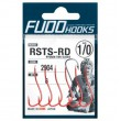 Kabliukai Fudo RSTS-RD 2904