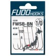 Kabliukai Fudo FWSB-BN 6101
