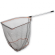 Graibštas Savage Gear Pro Folding Rubber Mesh Landing Net L-XL
